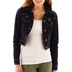 Arizona Clothing Womens Denim Jacket