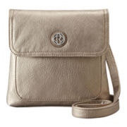 Relic® Erica Square Crossbody Bag