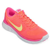 Nike® Flex 2015 Girls Running Shoes - Big Kids