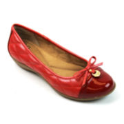 Modellista Miranda Dress Flats
