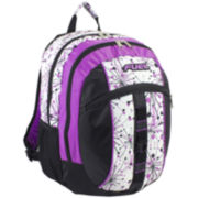 Fuel Active Black Grape Sizzle Backpack