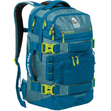jcpenney.com | Granite Gear Cross-Trek 36-Liter Backpack