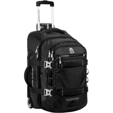 "jcpenney.com | Granite Gear Cross-Trek 22"" Wheeled Carry-On with Removable 28-Liter Bag"