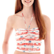 Arizona Americana Halter Top