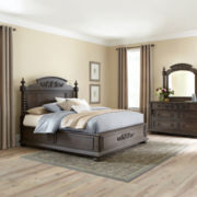 Marseilles 3-pc. Bedroom Set