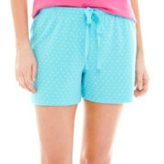 Mixit™ Knit Sleep Shorts