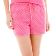 Mixit™ Knit Sleep Shorts - Plus