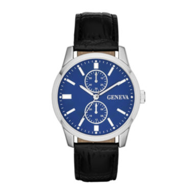 jcpenney.com | Mens Multifunction-Look Watch