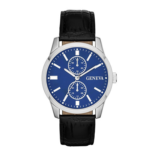 Mens Multifunction-Look Watch