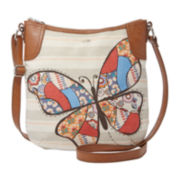 Relic® Teagan Crossbody Bag