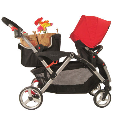 jcpenney.com | Contours Stroller Shopping Basket