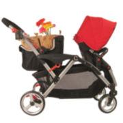 Kolcraft® Contours Stroller Shopping Basket