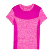 New Balance® Short-Sleeve Performance Tee - Girls 7-16