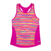 New Balance® Fashion Print Tank Top - Girls 7-16