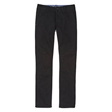 jcpenney.com | Zoo York® Twill Pants - Boys 8-20