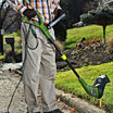 Snow Joe / Sun Joe Stringless Electric Trimmer