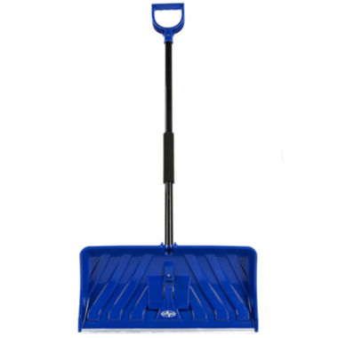 jcpenney.com | Snow Joe / Sun Joe 2-in-1 Snow Pusher and Ice Chopper