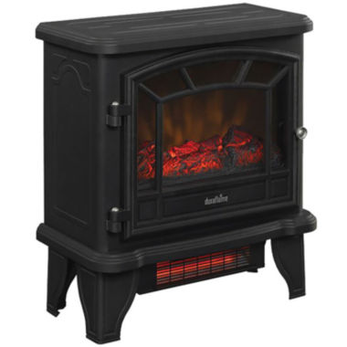 jcpenney.com | Twin Star Duraflame  Infrared Electric Stove