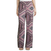 Alyx® Pull-On Printed Palazzo Pants