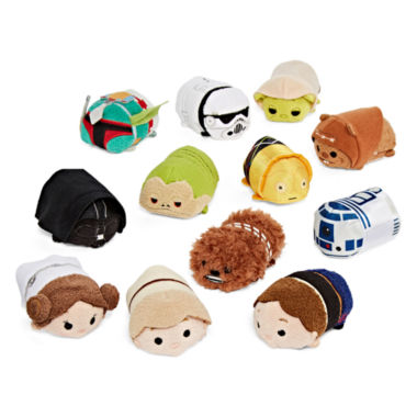 jcpenney.com | Disney Collection Star Wars Tsum Tsum Toys