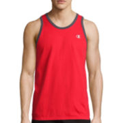 Champion® Cotton Ringer Tank