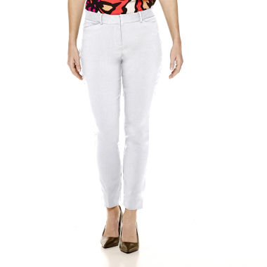 jcpenney.com | Worthington® Centennial Ankle Pants - Tall