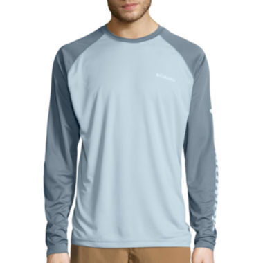 jcpenney.com | Columbia® Fork Stream™ Long-Sleeve Tee
