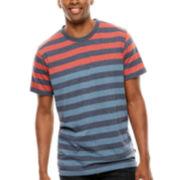 Lee® Select Striped Tee - Big & Tall