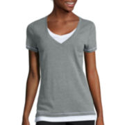 Made for Life™ High-Low V-Tee