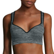 Flex Seamless Criss-Cross Sports Bra