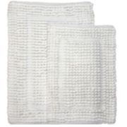 Pamenta 2-pc. Cotton Bath Rug Set