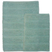 Sacramento 2-pc. Cotton Bath Rug Set
