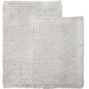Marina 2-pc. Cotton Bath Rug Set