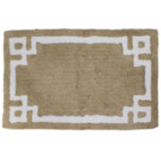 Homewear Linens Windsor Cotton Bath Rug