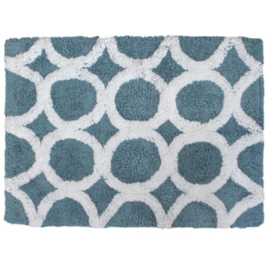 jcpenney.com | Homewear Linens Olivia Cotton Bath Rug