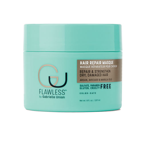 Flawless By Gabrielle Union Hair Repair Masque Hair Mask-8 oz.
