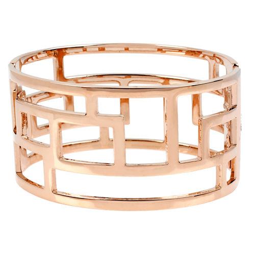 Bold Elements Womens Bangle Bracelet