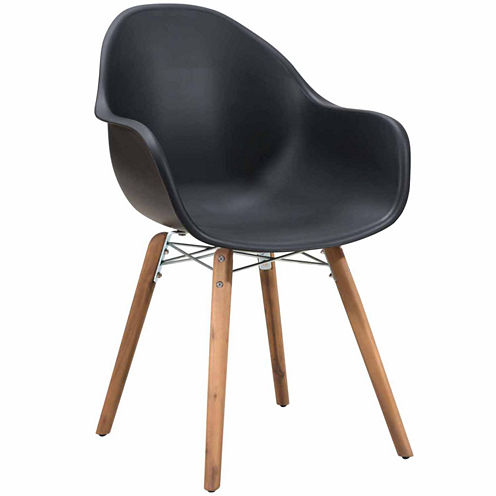 Zuo Modern Tidal 4-pc. Patio Dining Chair