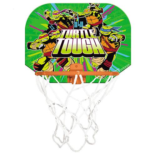 Ninja Turtle 5-pc. Basketball Hoop