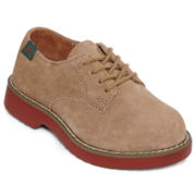 School Issue® Boys Buck Lace-up Oxfords