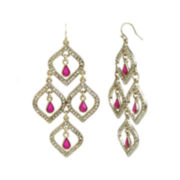 Mixit™ Chandelier Earrings