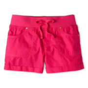 Arizona Camp Shorts - Girls 6-16 and Plus