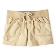 Arizona Camp Shorts - Girls 6-16 and Plus