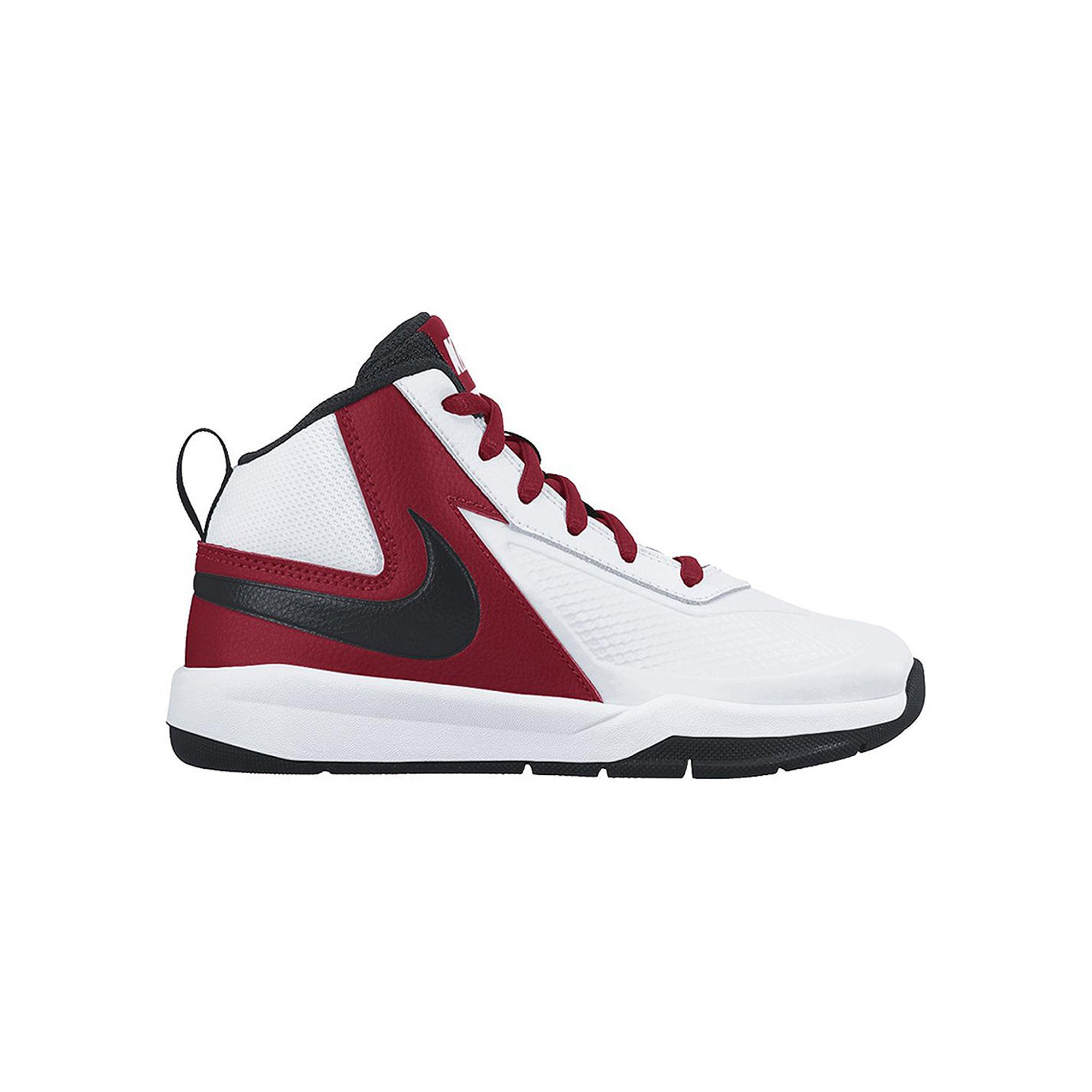 c4c56fbef170 ... UPC 888409436114 product image for Nike Team Hustle D7 Boys Basketball  Shoes - Little Kids