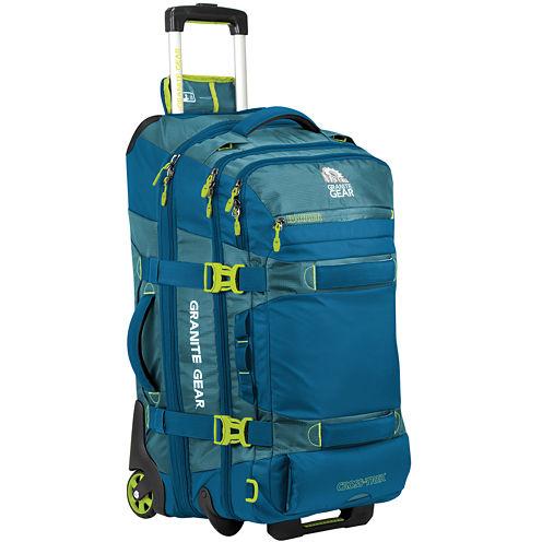 "Granite Gear Cross-Trek 26"" Wheeled Duffel Bag"