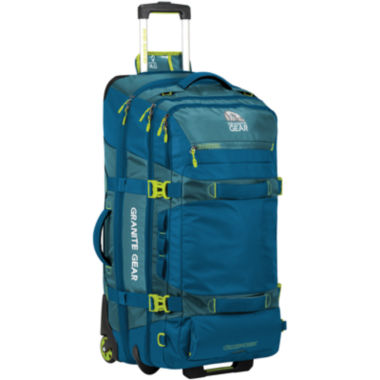 "jcpenney.com | Granite Gear Cross-Trek 32"" Wheeled Duffel Bag"
