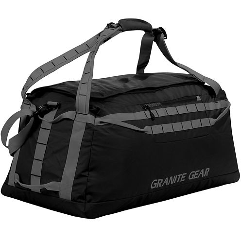 "Granite Gear 30"" Packable Duffel Bag"