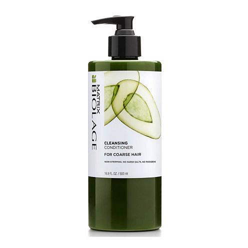 Matrix® Biolage Cleansing Conditioner for Coarse Hair - 16.9 oz.