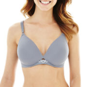 Olga® To a Tee Contour Wireless Bra - GM0451A