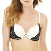 Maidenform Custom Lift Extra-Coverage Bra - DM9400